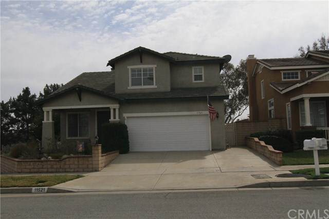 11521 Fallingstar Court, Rancho Cucamonga, CA 91701 (#CV21047882) :: The Costantino Group | Cal American Homes and Realty