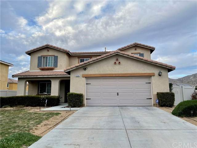 828 Amadova Drive, Perris, CA 92571 (#EV21047894) :: Realty ONE Group Empire