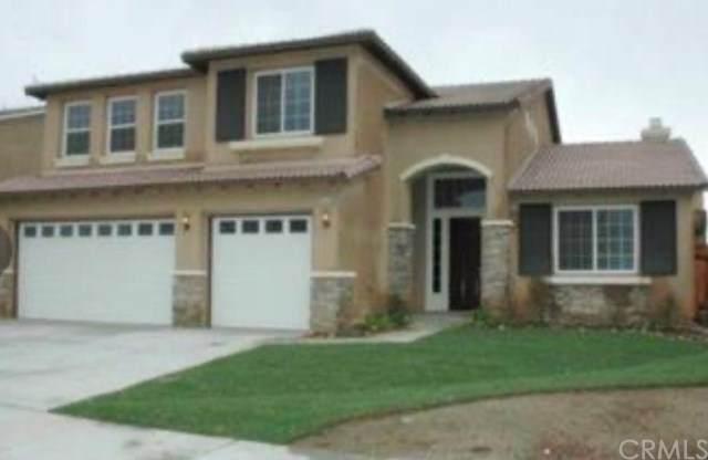 12602 Magnolia Drive, Moreno Valley, CA 92555 (#IG21047859) :: Realty ONE Group Empire