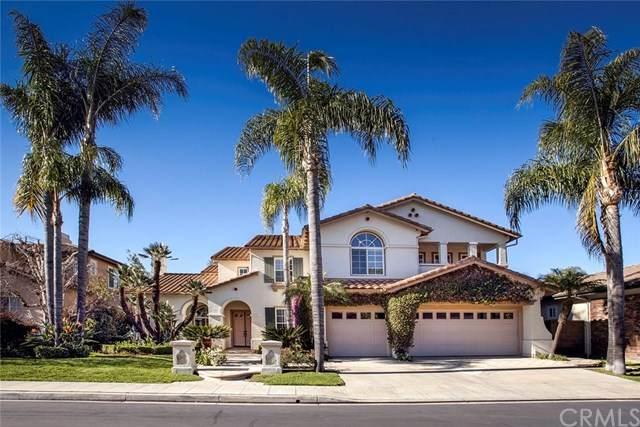 14 Camellia, Irvine, CA 92620 (#OC21019437) :: The Kohler Group