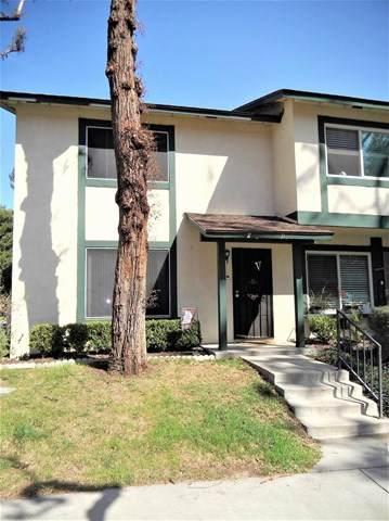 5427 E Pine Ridge Way D, Anaheim, CA 92807 (#532881) :: The Kohler Group