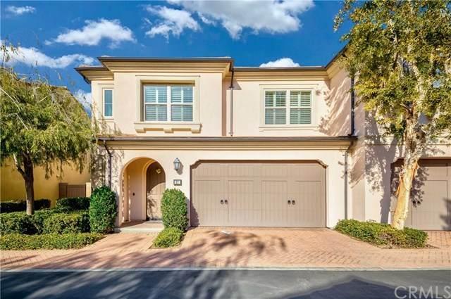 37 Deergrass, Irvine, CA 92618 (#PW21047862) :: The Kohler Group