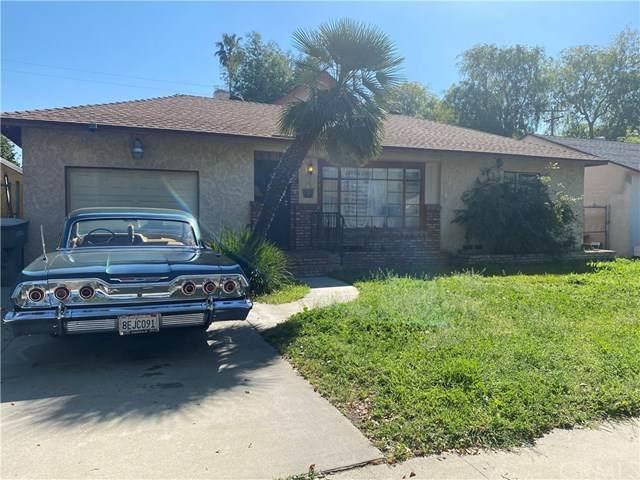 1861 Pepper Tree Lane, San Bernardino, CA 92404 (#CV21047990) :: Millman Team