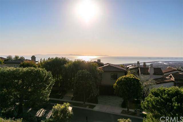 43 Ocean Heights Drive, Newport Coast, CA 92657 (#OC21039515) :: The Kohler Group
