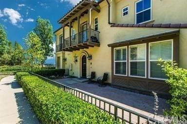 933 Terrace Lane W #8, Diamond Bar, CA 91765 (#TR21047994) :: The Kohler Group