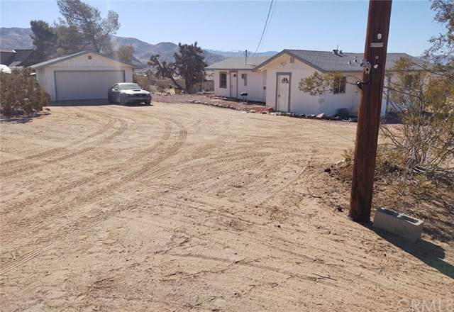 24607 Shoshone Road, Apple Valley, CA 92307 (#IV21047993) :: Realty ONE Group Empire