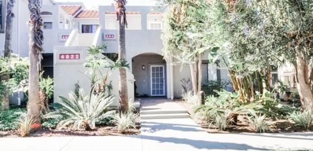 4822 Tiara Drive #104, Huntington Beach, CA 92649 (#OC21047174) :: The Kohler Group