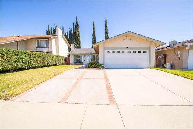 8663 Oak Drive, Rancho Cucamonga, CA 91730 (#SW21048036) :: The Costantino Group | Cal American Homes and Realty
