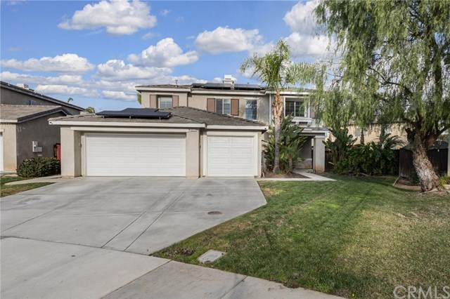 15370 Calle Rosa Road, Moreno Valley, CA 92555 (#TR21048102) :: Realty ONE Group Empire