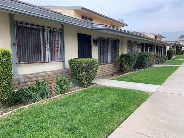 2350 Osbun Road #67, San Bernardino, CA 92404 (#CV21048078) :: Millman Team