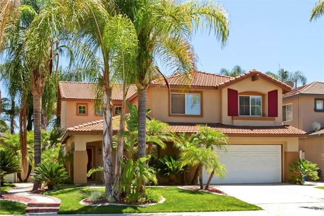 32235 Corte Illora, Temecula, CA 92592 (#ND21048065) :: Realty ONE Group Empire