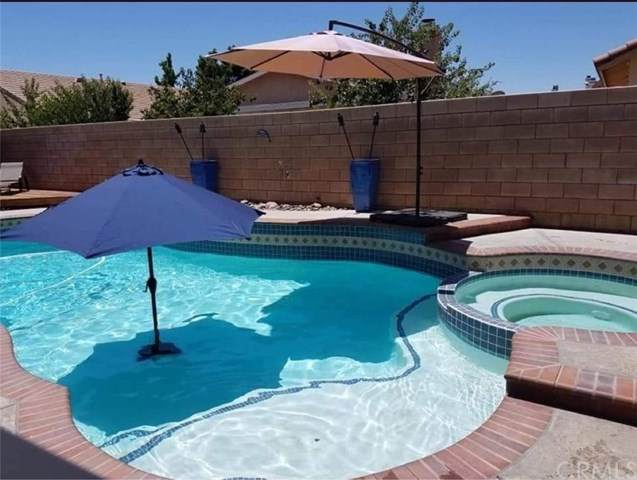 13670 Driftwood Drive, Victorville, CA 92395 (#CV21047960) :: Realty ONE Group Empire