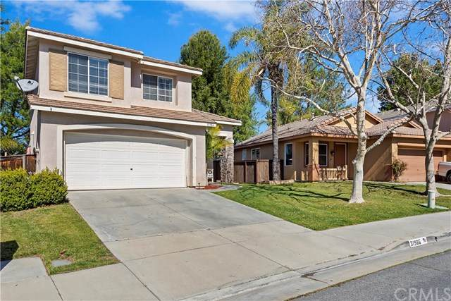 31986 Calle Ballentine, Temecula, CA 92592 (#SW21048121) :: Realty ONE Group Empire
