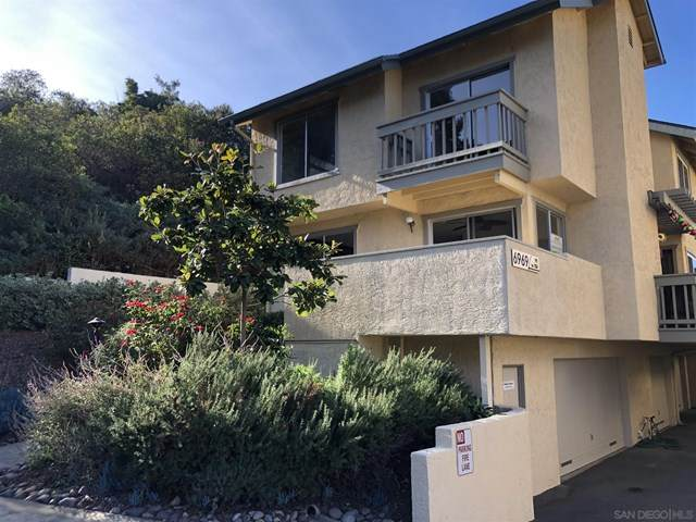 6969 Park Mesa Way #104, San Diego, CA 92111 (#210005958) :: Realty ONE Group Empire