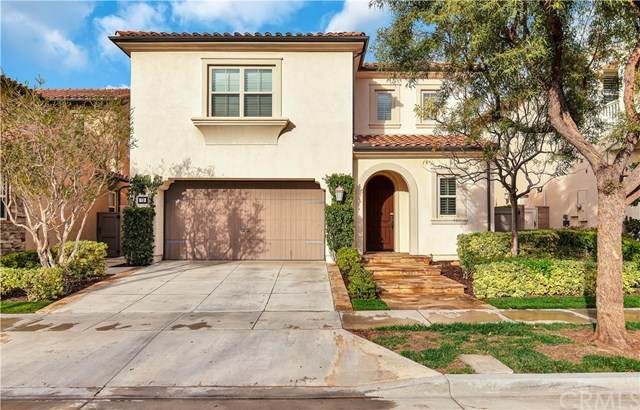 73 Navigator, Irvine, CA 92620 (#PW21047972) :: Realty ONE Group Empire