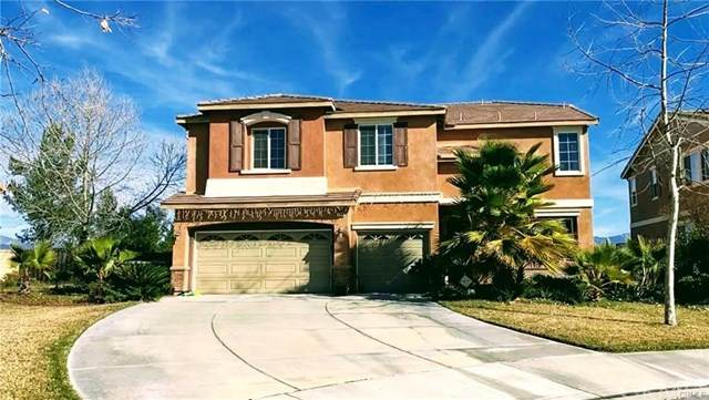104 Lenore Court, Beaumont, CA 92223 (#CV21048243) :: Realty ONE Group Empire