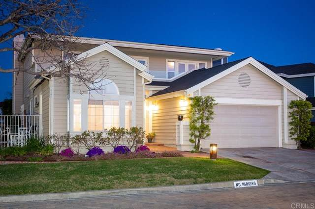 1156 Wales Place, Cardiff By The Sea, CA 92007 (#NDP2102471) :: Steele Canyon Realty