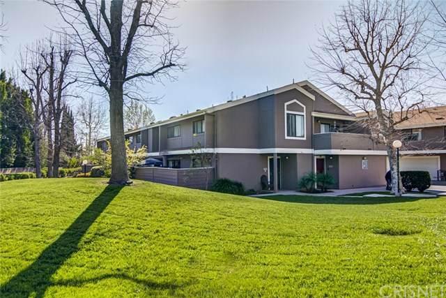 12523 Bradley Avenue #5, Sylmar, CA 91342 (#SR21046709) :: The Najar Group