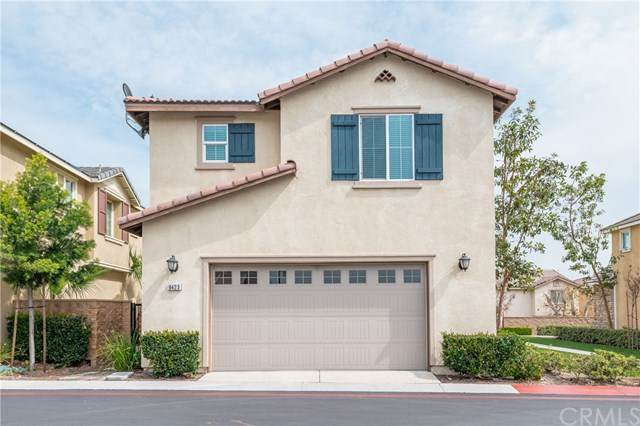 8423 Floro Place, Rancho Cucamonga, CA 91730 (#TR21048324) :: The Costantino Group | Cal American Homes and Realty