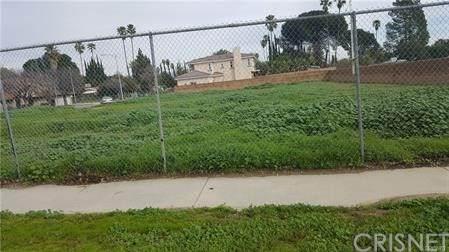 17658 Stare Street, Northridge, CA 91325 (#SR21048337) :: The Najar Group