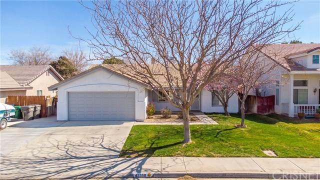 45550 Fairbanks Avenue, Lancaster, CA 93534 (#SR21048340) :: The Najar Group