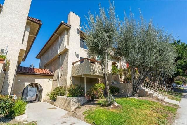 14315 Terra Bella Street A, Panorama City, CA 91402 (#SR21047800) :: The Najar Group