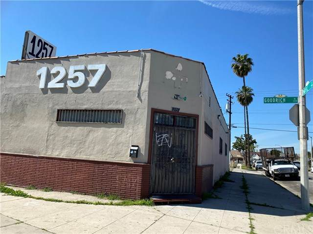 1257 Goodrich Boulevard - Photo 1