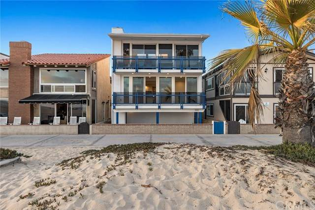 1516 W Oceanfront A, Newport Beach, CA 92663 (#NP21043636) :: Steele Canyon Realty