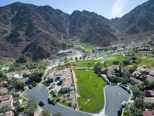 Lot 81, Masters Circle, La Quinta, CA 92253 (#219058509DA) :: Wendy Rich-Soto and Associates