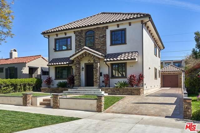 510 N Bronson Avenue, Los Angeles (City), CA 90004 (#21702380) :: Zember Realty Group