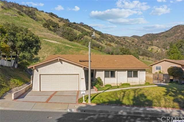 2001 Polaris Drive, Glendale, CA 91208 (#320005232) :: Zember Realty Group