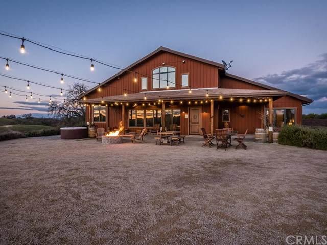 7261 O Donovan Road, Creston, CA 93432 (#NS21045793) :: Swack Real Estate Group   Keller Williams Realty Central Coast