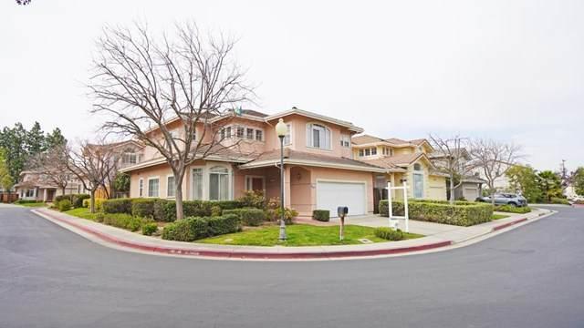 1318 Avoset Terrace, Sunnyvale, CA 94087 (#ML81833121) :: Millman Team