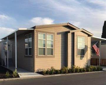 1085 Tasman Drive #424, Sunnyvale, CA 94089 (#ML81833122) :: Millman Team