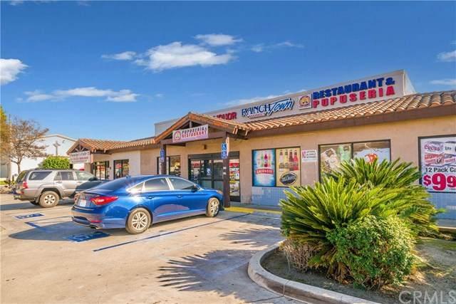 522 E Vine Street, West Covina, CA 91790 (#CV21048311) :: RE/MAX Masters