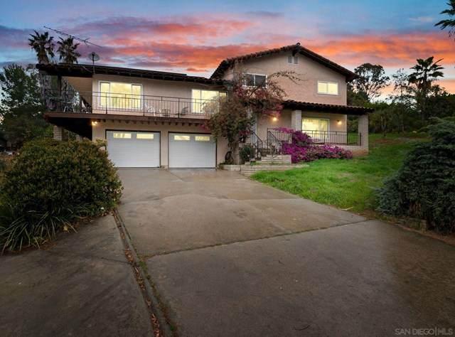 1110 Mary Lane Court, Escondido, CA 92025 (#210006024) :: Koster & Krew Real Estate Group | Keller Williams