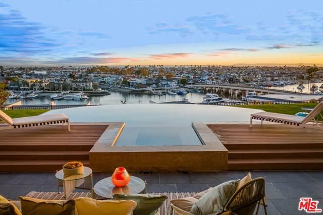 1215 Dolphin Terrace, Corona Del Mar, CA 92625 (#21702106) :: Eight Luxe Homes