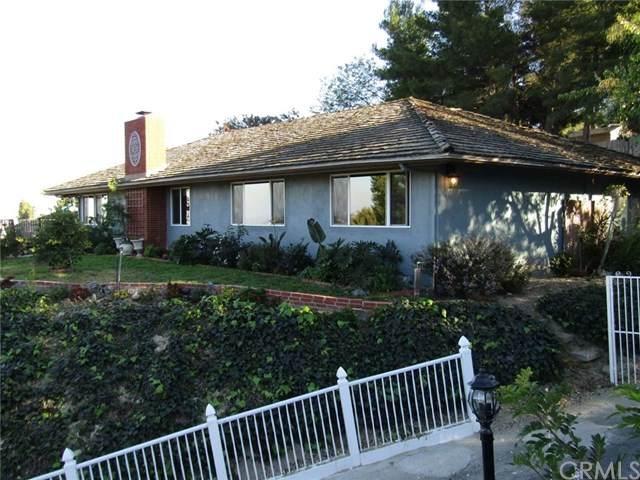 8 Harbor Sight Drive, Rolling Hills Estates, CA 90274 (#FR21049174) :: Compass