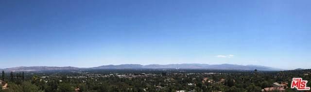 18821 Edleen Drive, Tarzana, CA 91356 (#21702908) :: The Brad Korb Real Estate Group