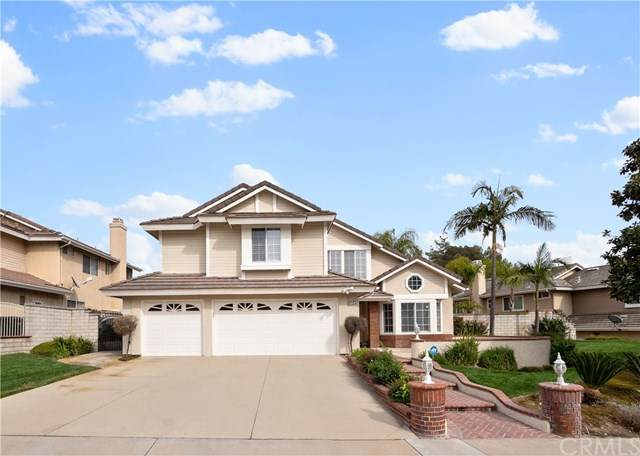 14341 Pleasant Hill Drive, Chino Hills, CA 91709 (#OC21048954) :: Re/Max Top Producers