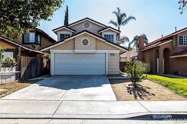 11915 Woodbridge Drive, Fontana, CA 92337 (#IV21049168) :: Mainstreet Realtors®