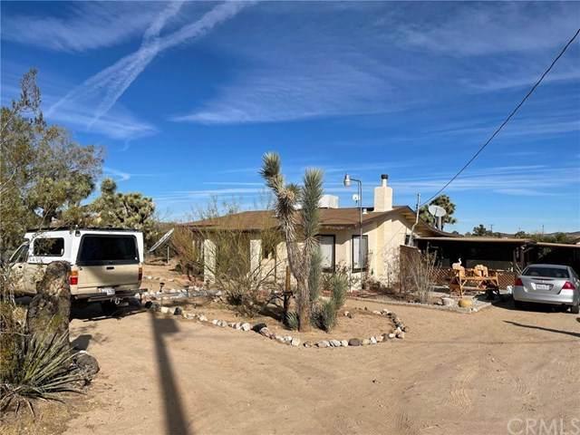 59524 Mesa Drive - Photo 1