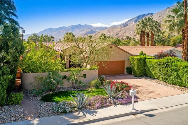 175 E Mesquite Avenue, Palm Springs, CA 92264 (#219058587PS) :: Millman Team