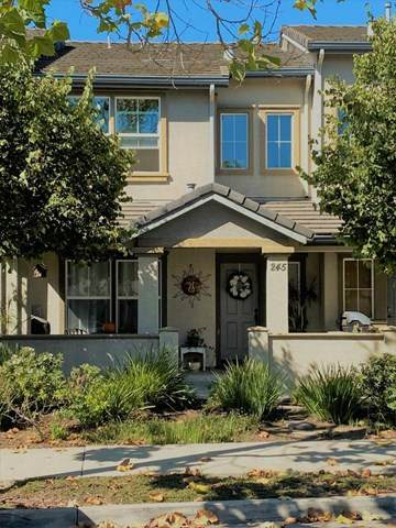 245 Lighthouse Drive, Watsonville, CA 95076 (#ML81833319) :: Wendy Rich-Soto and Associates