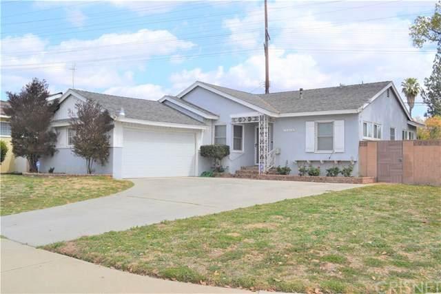 10404 Cedros Avenue, Mission Hills (San Fernando), CA 91345 (#SR21045002) :: Koster & Krew Real Estate Group | Keller Williams