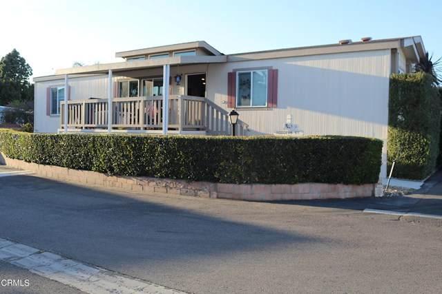 369 Hadley Drive #369, Ventura, CA 93003 (#V1-4370) :: Zutila, Inc.