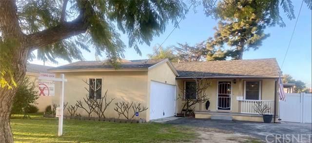 1131 W 184th Street, Gardena, CA 90248 (#SR21049379) :: eXp Realty of California Inc.