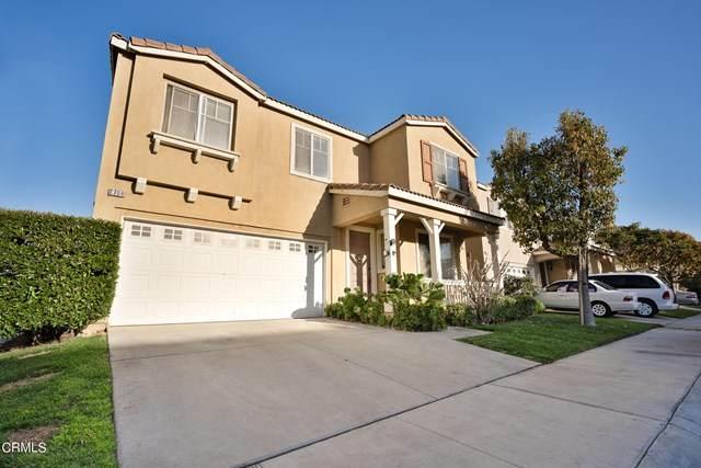 2704 Tolstoy Place, Oxnard, CA 93033 (#V1-4373) :: eXp Realty of California Inc.
