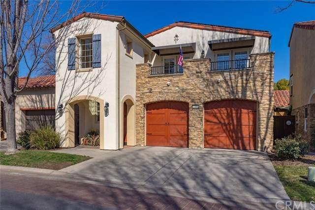 67 Veneto Circle, Chico, CA 95926 (#SN21049565) :: The Laffins Real Estate Team