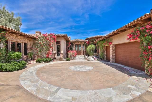 112 Wanish Place, Palm Desert, CA 92260 (#219058641DA) :: Wendy Rich-Soto and Associates